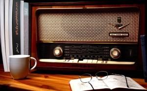 نمایشنامه های رادیویی